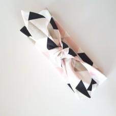 Galvajuostė Trikampiukai