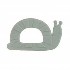 Silikoninis kramtukas Snail