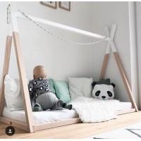 Tipi lovytė