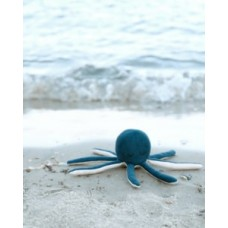 Minkštas barškutis Octopus