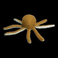 Minkštas barškutis Octopus Ochre