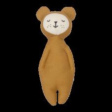 Minkštas barškutis  Bear