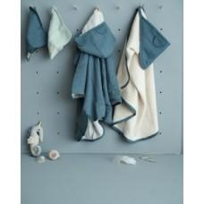 Rankšluostis kūdikiui Blue Spruce