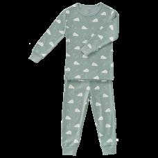 Fresk dviejų dalių vaikiška pižama Hedgehog