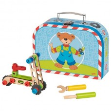 Konstruktorius lagaminėlyje Vehicle