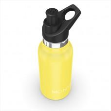 Nerūdijančio plieno gertuvė mini Montii Yellow