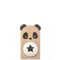 Kamuoliukas Panda White 12 cm