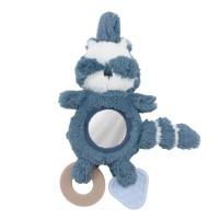 Veiklos žaislas kūdikiui Rebel lake blue