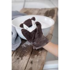 Vonios kempinė Milo bear