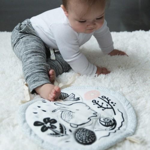 Veiklos kilimėlis