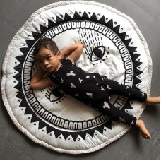 Žaidimų kilimėlis - Sunshine