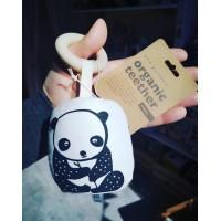 Organinės medvilnės kramtukas Panda