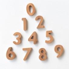 Bambuko skaičių rinkinys