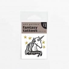 Tatuiruočių rinkinys FANTASY