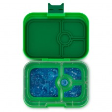 Priešpiečių dėžutė Yumbox Panino Terra Green
